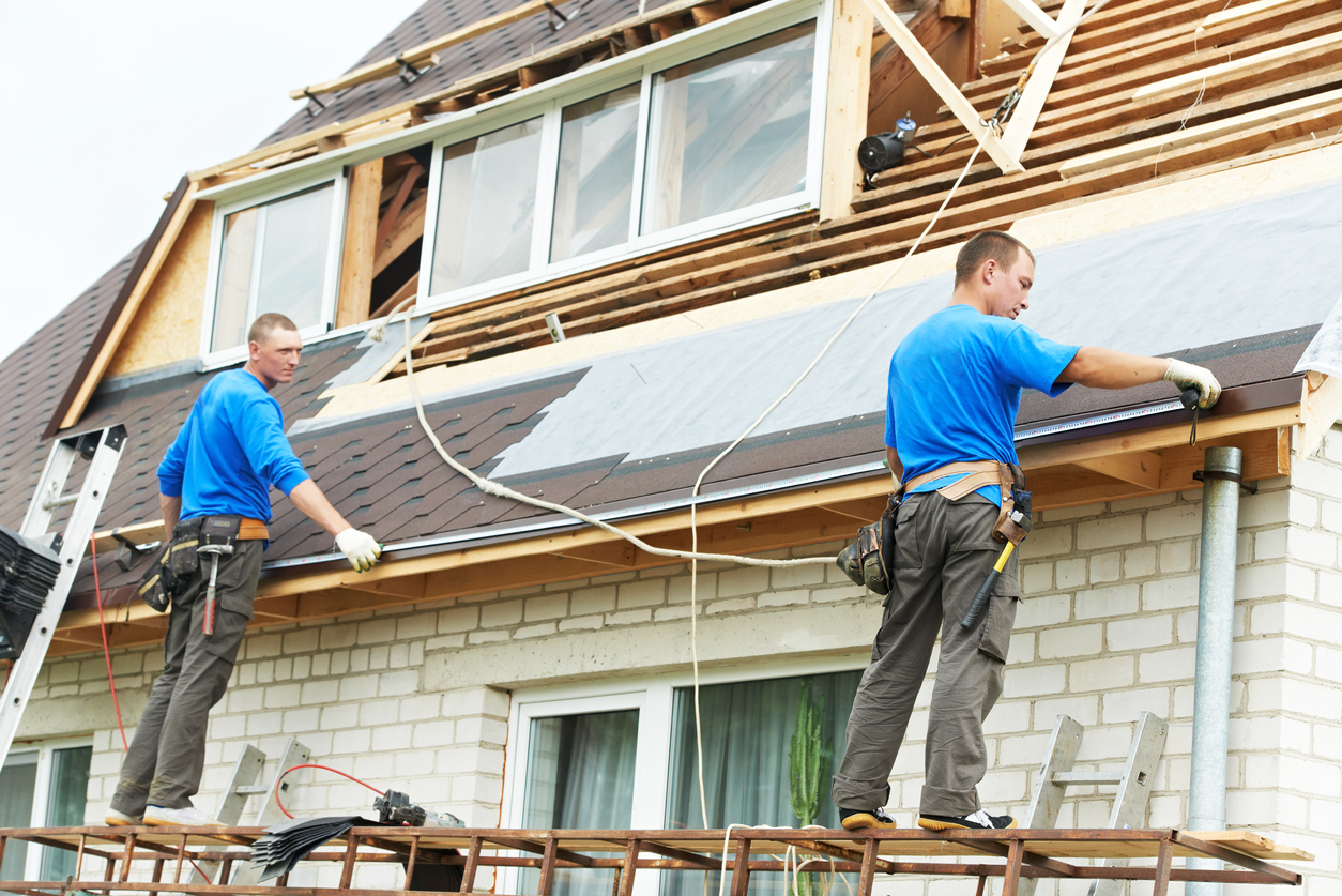Roofing Calgary